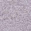 TOHO Demi Round 11/0 - Inside-Color Crystal/Lt Grape-Lined