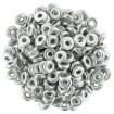 O-Beads - Silver