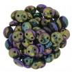 Lentils 6 mm - Iris Purple