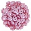 Lentils 6 mm - Coated Pink