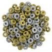 O-Beads - Golden Grey