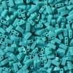 Miyuki HalfTILA - Opaque Turquoise Green