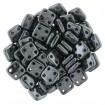 Quadra Tile - Hematite