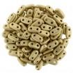 Bar Beads - Matte Metallic Flax