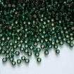 TOHO Round 8/0 - S/L Green Emerald