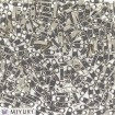 Miyuki Quarter TILA - Nickel Plated