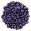 MiniDuo - Met Suede Purple
