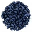 MiniDuo - Met Suede Blue