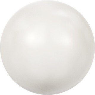 Perle Swarovski 10 mm - White