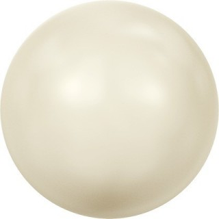 Perle Swarovski 3 mm - Cream