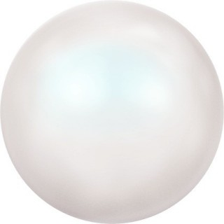 Perle Swarovski 10 mm - Pearlescent White