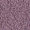 Miyuki Delica 11/0 - Matte Opq Lilac