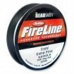 Fireline size 4Lb - Crystal 125y