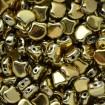 Margele Ginko - Polished Brass