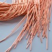 French Wire Copper - Fine