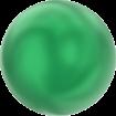 Perle Swarovski 10 mm – Eden Green