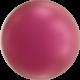 Perle Swarovski 10 mm – Mulberry Pink