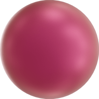 Perle Swarovski 8 mm – Mulberry Pink