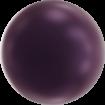 Perle Swarovski 6 mm – Elderberry