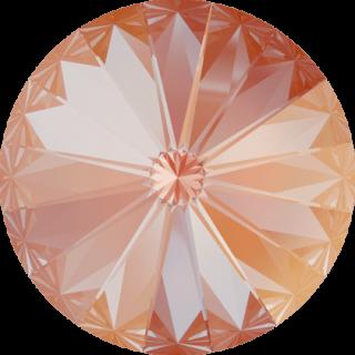 Rivoli 12 mm - Orange Glow DeLite