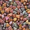 Kheops par Puca - Violet Rainbow