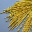 French Wire Gold - Medium