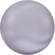 Perle Banut  10 mm - Mauve