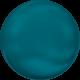 Perle Banut  10 mm - Petrol