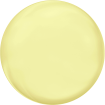 Perle Banut  10 mm - Pastel Yellow