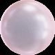 Perle Swarovski 8 mm - IR Dreamy Rose