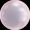 Perle Swarovski 10 mm – IR Dreamy Rose