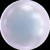 Perle Swarovski 8 mm - IR Dreamy Blue