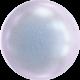 Perle Swarovski 10 mm – IR Dreamy Blue