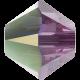 Biconic Swarovski 3 mm - Iris AB