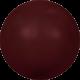 Perle Swarovski 2 mm - Bordeaux